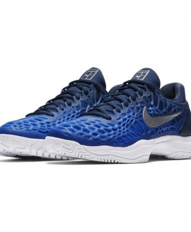 Nike mens zoom cage 3 tennis shoe