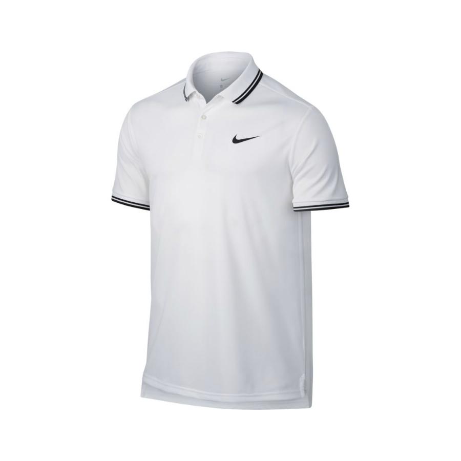 5652210ae383 Nikecourt Dry tennis polo white · Wilson Rush Knit Tennis Pant · Nikecourt  mens BREATHE tshirt