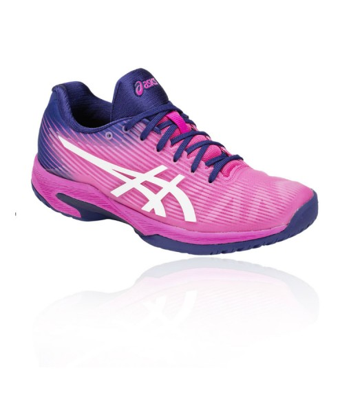Asics Solution Speed FF Ladies