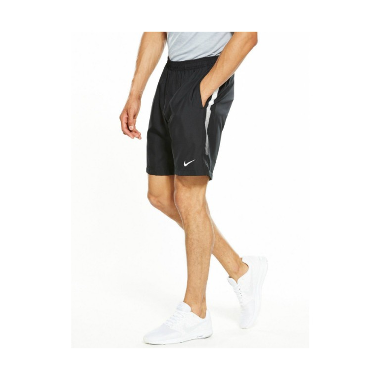 Mens Nikecourt Dry 9 inch shorts