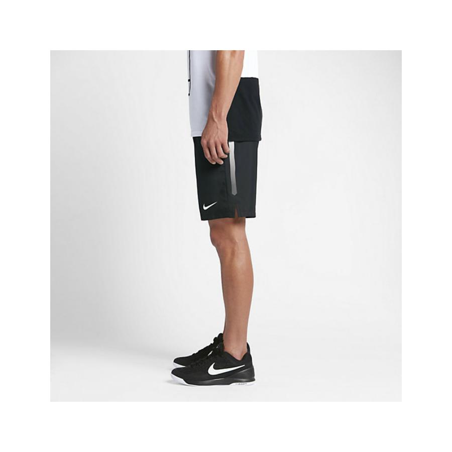 a4c54d6fe Surrey Racket Sport Specialist. Mens Nikecourt Dry 9 inch shorts. Nike Mens  Nikecourt black tennis shorts