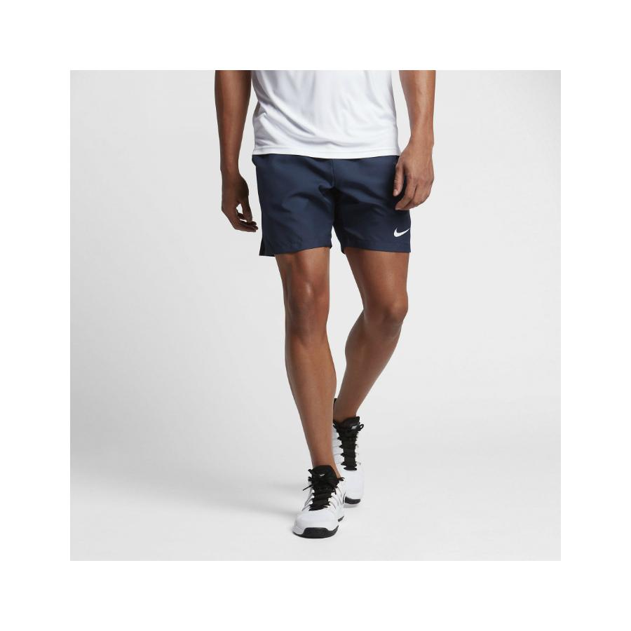 NIKE MEN S NIKECOURT DRY 7 Inch Tennis Short - Pure Racket Sport b291f2c49ec4