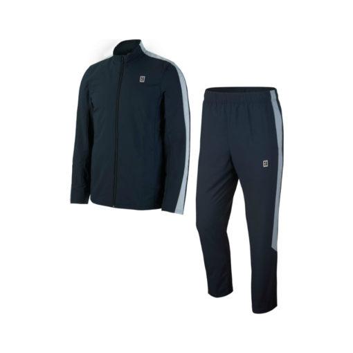 Nike mens warm up suit