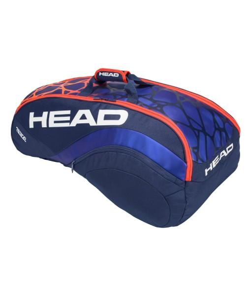 HEAD Radical-9R-Supercombi_tENNIS BAG