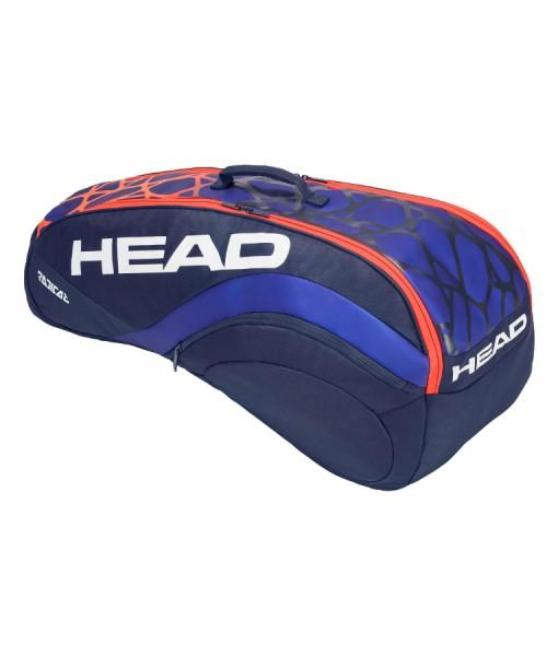 Head Radical-6R-CombI TENNIS BAG