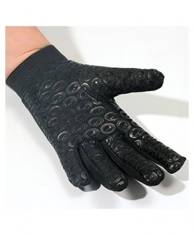 OPTIMUM FULL FINGER THERMAL GLOVE