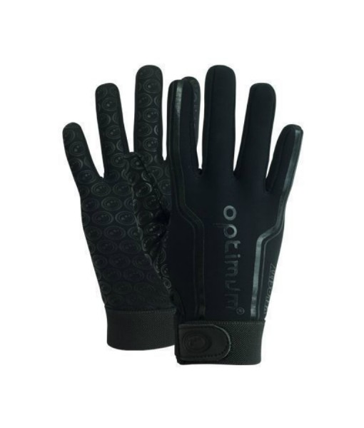 OPTIMUM FULL FINGER THERMAL GLOVE tENNIS