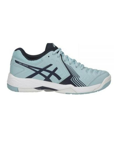 ASICS GEL-GAME 6 Ladies Tennis Shoe