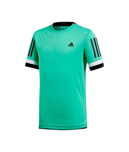 Adidas Boys Club Tee Green