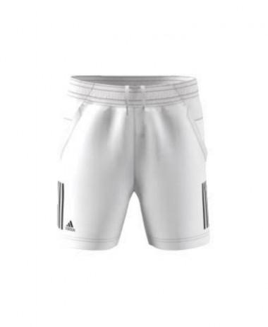 Adidas boys club tennis shorts