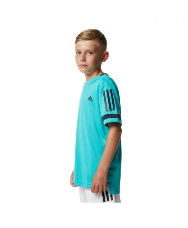 Adidas boys club tshirt