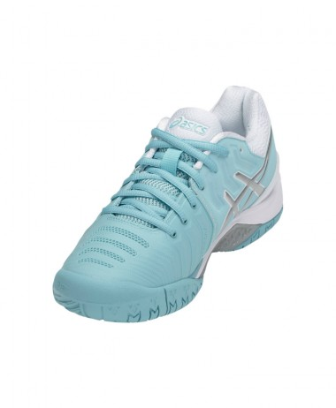 Asics Gel-Resolution 7 Ladies Tennis