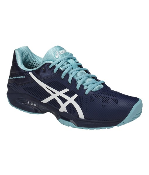 Asics Gel-Solution Speed 3 tennis