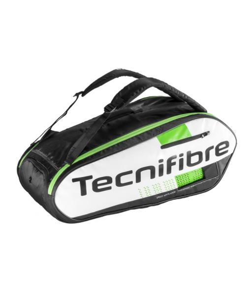 Tecnifibre Squash Green Racket Bag