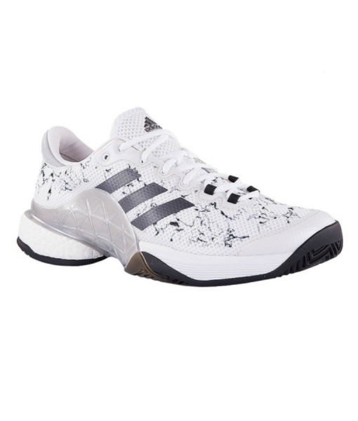 Adidas Barricade Boost Mens Tennis Shoe