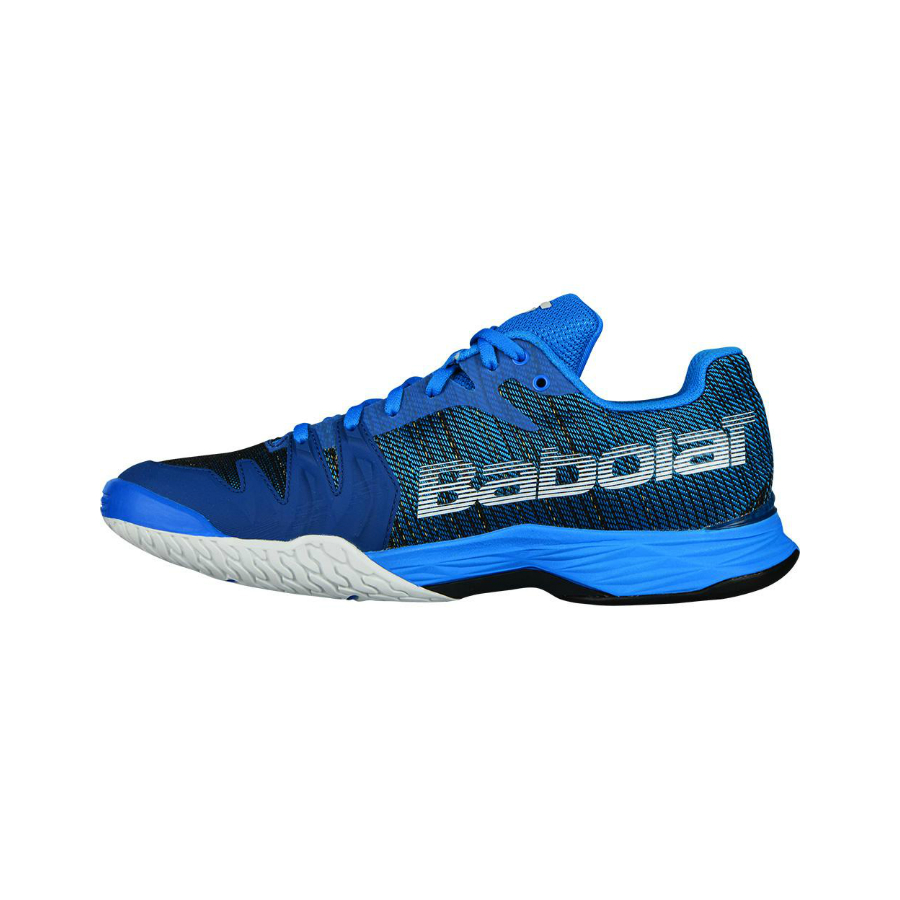 Babolat Tennis Shoes >> Babolat Jet Mach Ii Mens Tennis Shoes 2018