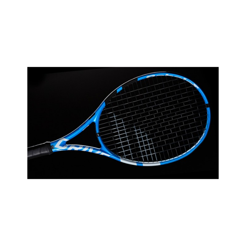 New Year - BEST TENNIS RACKET - Babolat Pure Drive 2018