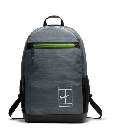 Nike Nikecourt Tennis Backpack 2018 grey