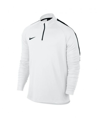 Nike mens long sleeve tennis top white