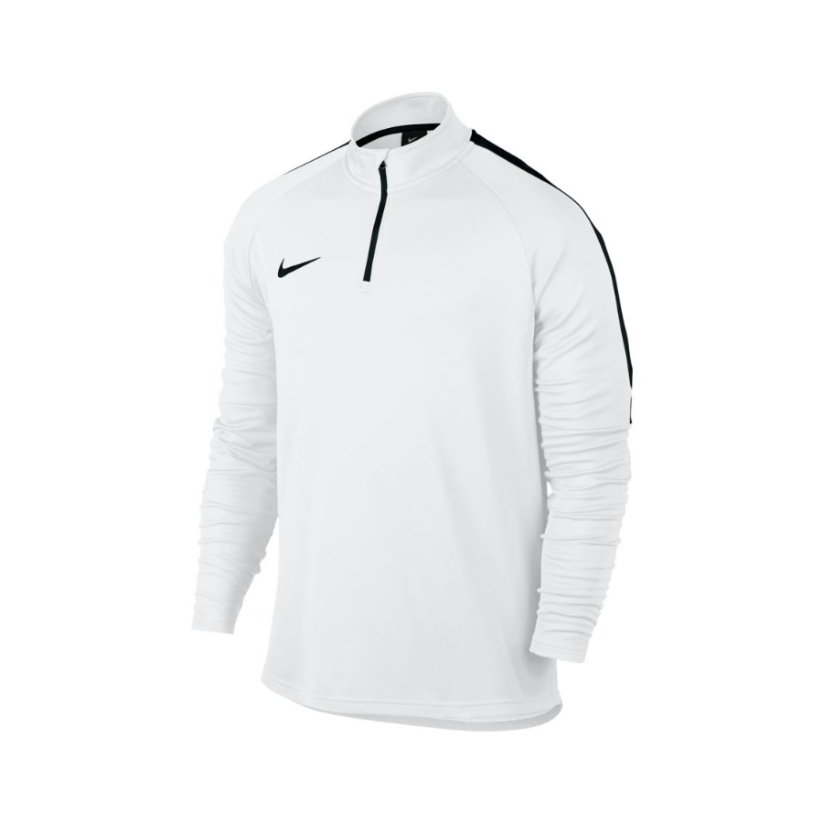 Nike Black Long Sleeve T Shirt
