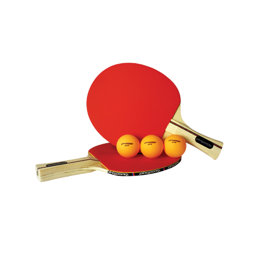 Ping Pong The Original Performance X 2 Player Set Table