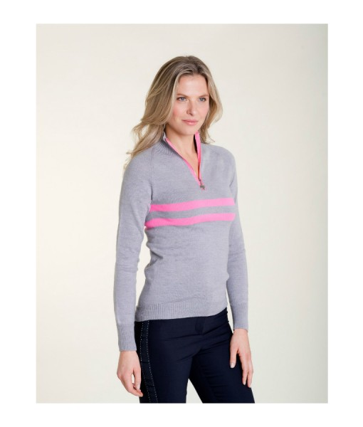 Birdie Ladies Tennis Jumper