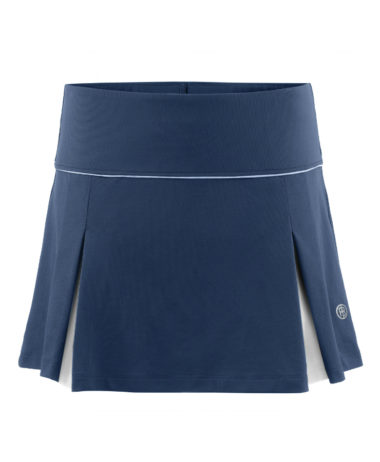 Poivre Blanc Ladies Tennis Skort