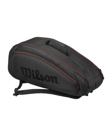 Wilson Federer Team Racket Bag