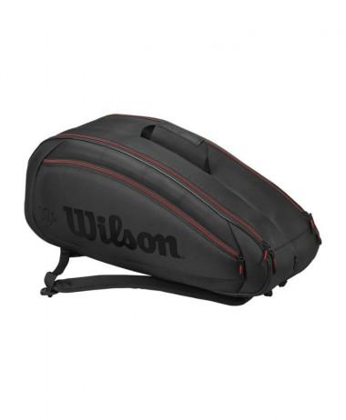 Wilson Federer Team Racket Bag