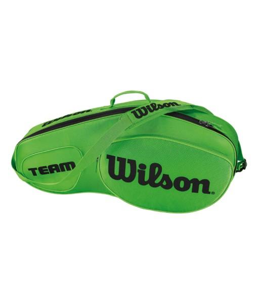 Wilson Team III x 3 Racket Bag