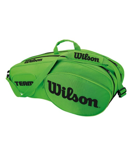 Wilson team III x 6 Racket Bag