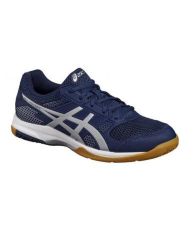 Asics Gel-Rocket 8 Mens Indoor shoe - Indigo Blue