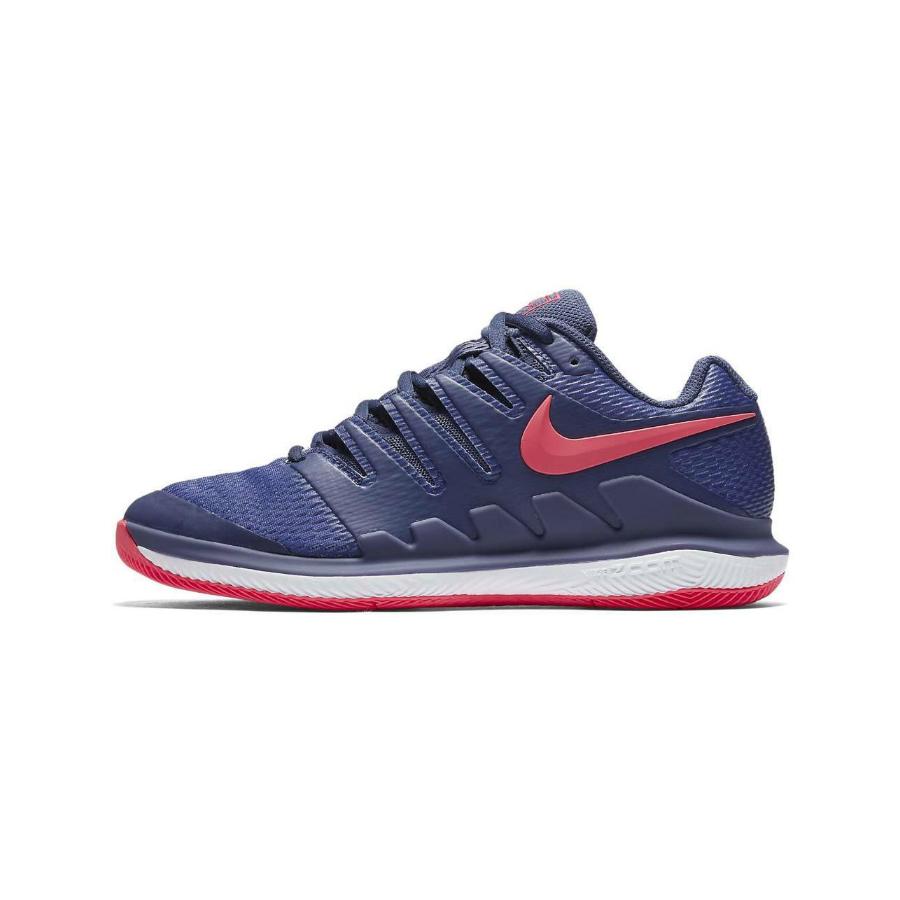 NIKE AIR ZOOM VAPOR X Tennis Shoe 2018 - Pure Racket Sport 2b7e4fc5caf31