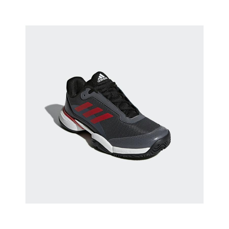 outlet store a999d 08571 Adidas Kids Barricade club tennis shoe