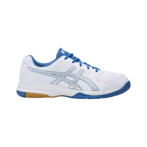 Asics Gel-Rocket 8 Shoe white