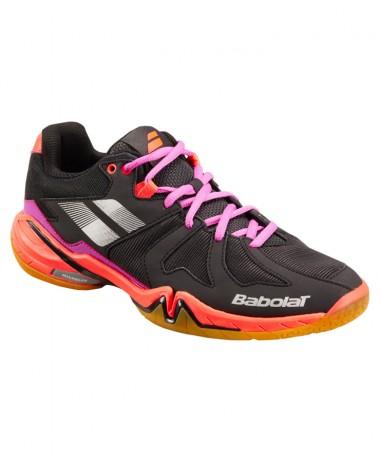 Babolat Shadow Spirit Ladies Shoe