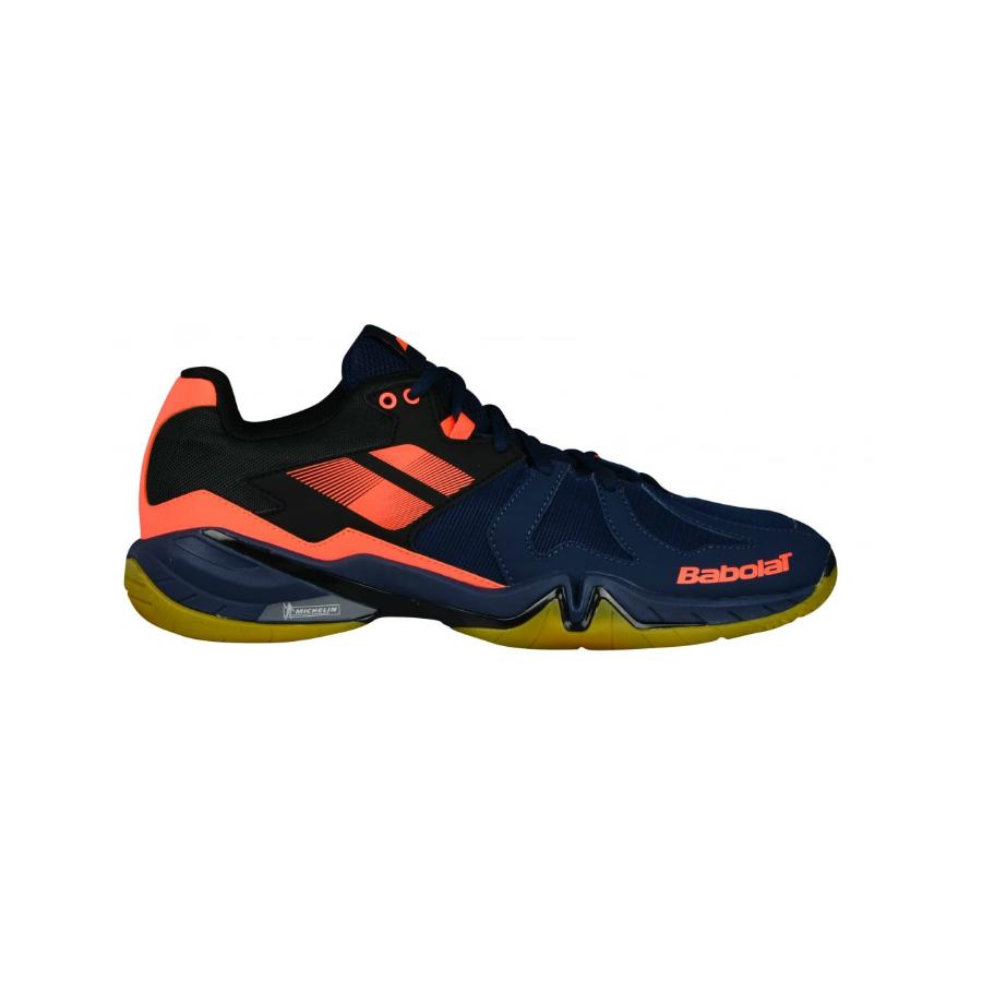 Babolat Shadow Spirit Indoor Court Shoe Pure Racket Sport