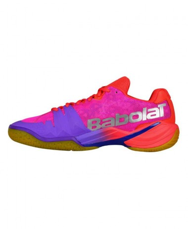 Babolat shadow Tour Ladies Indoor Shoe