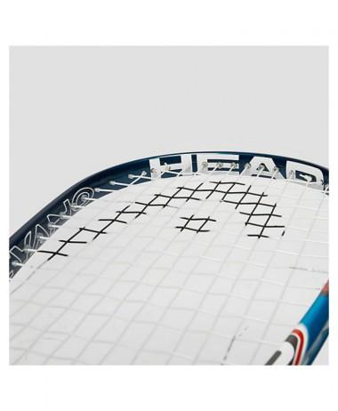 Head Graphene Cyano 35 Squash
