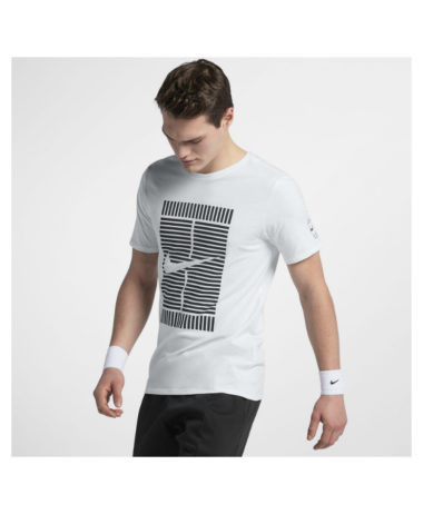 Nike Nikecourt mENS tENNIS t-SHIRT