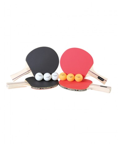 Ping Pong 4 Player Set