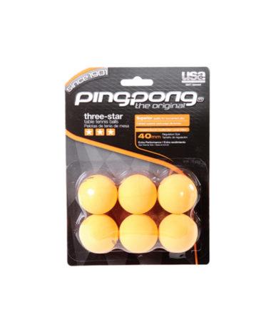 Ping Pong Table Tennis Balls