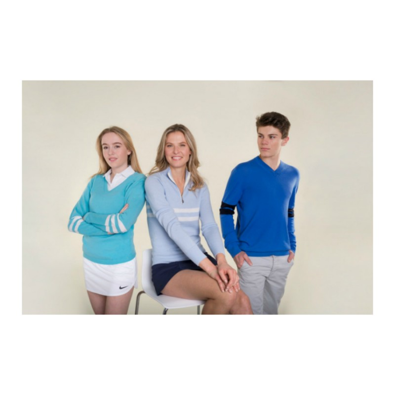 Tennis clothing brand Birdie London
