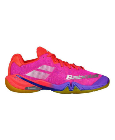 babolat Shadow tour Ladies Shoe