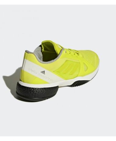 Adidas asmc Barricade Tennis Shoe 2018
