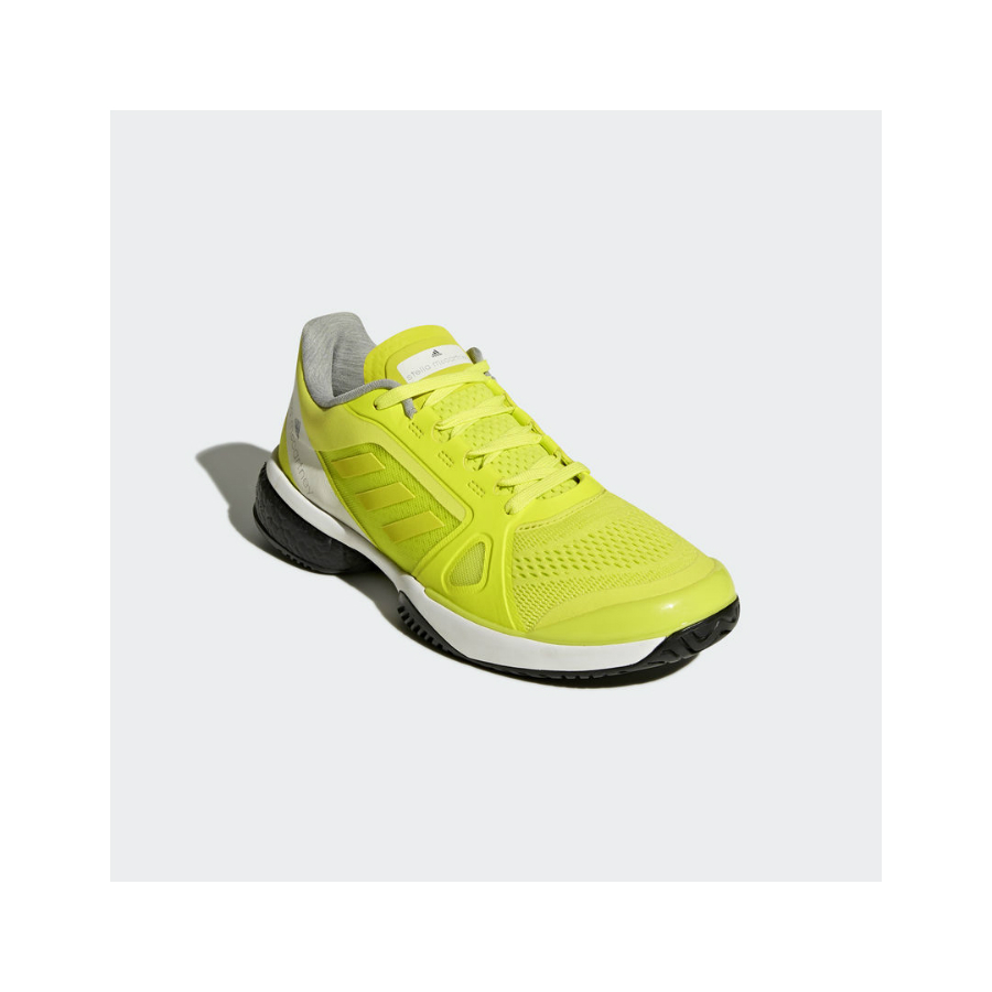 6139be630b13c ADIDAS aSMC BARRICADE BOOST 2018 - Ladies Tennis Shoe. - Pure Racket ...