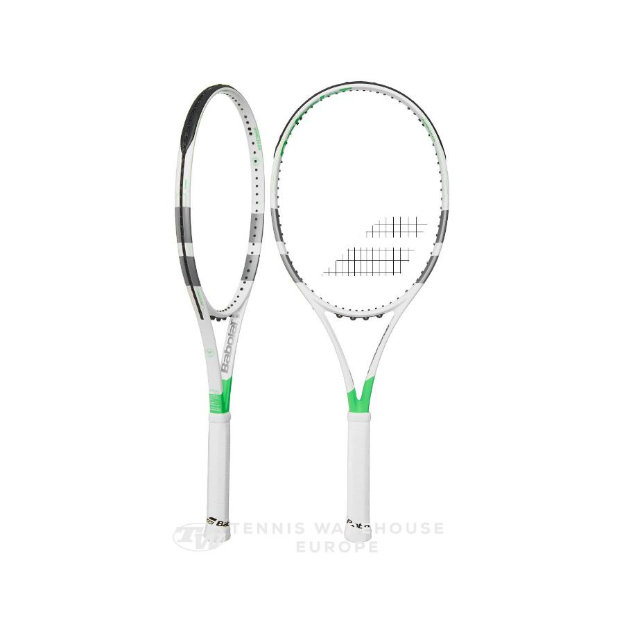Babolat Tennis Shoes >> BABOLAT PURE STRIKE WIMBLEDON 16 x 19 - Limited Edition ...