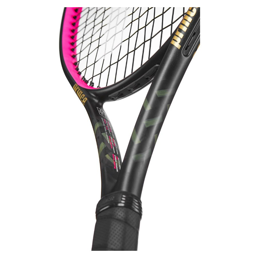 Prince Textreme Beast 104 Tennis Racket Pure Racket Sport