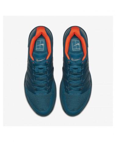 Nike Prestige Mens Tennis Shoe Blue Abyss