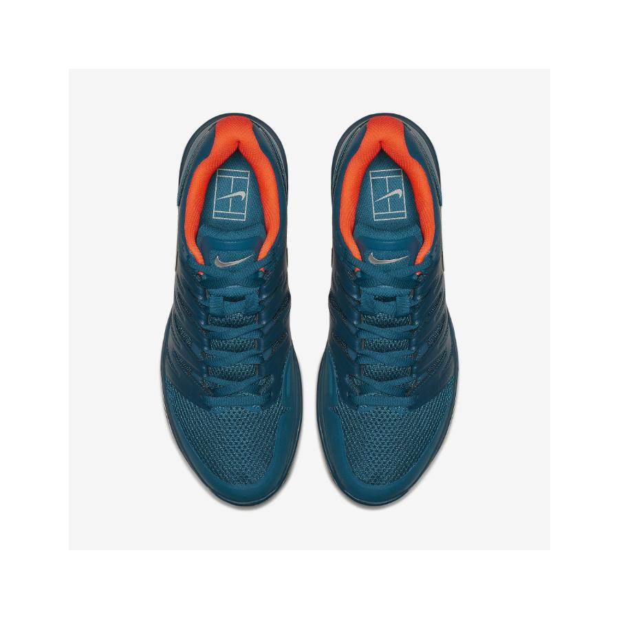 quality design 3cc1a a6b1a Nike Prestige Mens Tennis Shoe Blue Abyss